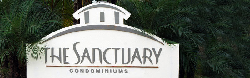 The Sanctuary Condominiums