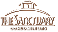 sanctuary condominiums logo